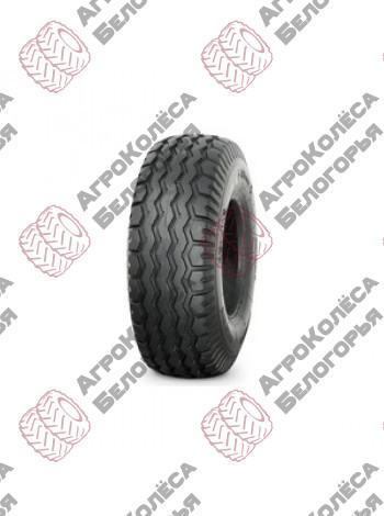 The tire is 10.5/80-18 119A8/115B 10 N. S. 32013708AL-IN Alliance