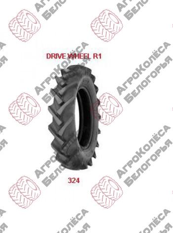 Tire 11,2/10-24 116A8 32404707AL 8 B. C. Alliance