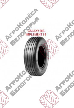 Tire 11L-15SL 12 B. S. 544156-33 Galaxy