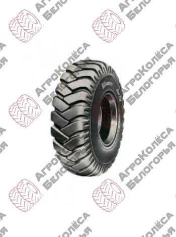 Tire of 12.00-20 20 156F B. S. 21002100 Alliance