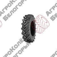 Tire 12,4-24 128A8 / 136A2 12 B. S. 35605129 Alliance