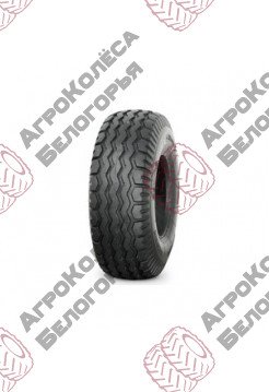 The tyre is 12.5/80-15,3 142A6 / 129A6 14 B. S. 32011957VP-IN Alliance