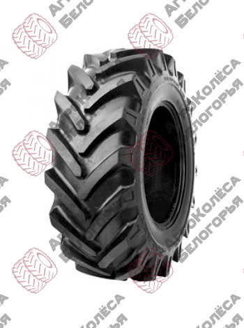 Tire for 17.5 L-24 12 B. S. 203435-33 Super High Lift Galaxy