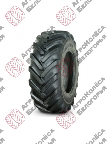 Tire for 17.5 L-24 150A8 / 147B 12 B. S. 57020300AL-IN Alliance
