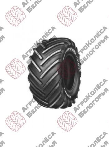 Tire 26x12,00-12 NHS 103A8 / 101B 6 B. C. 31201101AL-IN Alliance