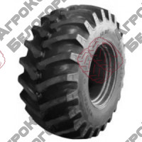 The tire is 30.5 L-32 16 166A6 researcher 34910011AL-IN Alliance Yield Master