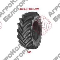 Tire 710/70R42 180A8 / 177D 36580455 Alliance