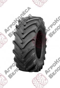 Tire 710/75R42 175D / 178A8 37801200 Alliance