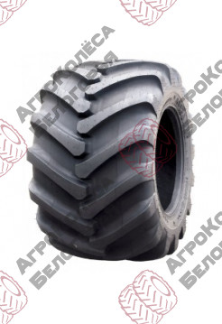 Tire 750/55-26,5 177A8 / 184A2 20 B. C. 34472100 Alliance