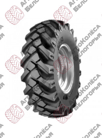 The tire is 10.5-20 128G 10 N. S. MP-567 BKT