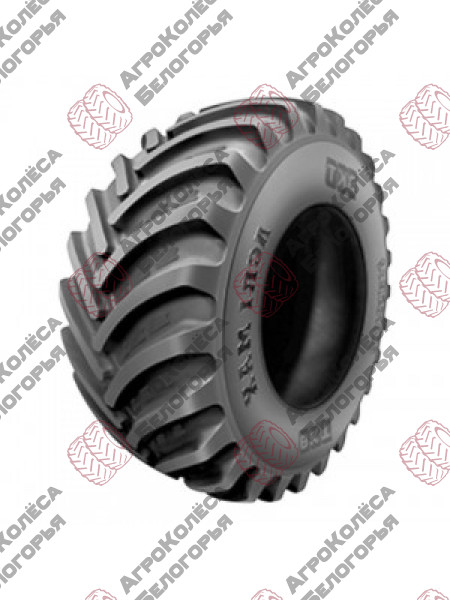 Bus 1050/50R32 184A8/181B Agrimax RT-600 BKT