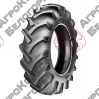 Tire 11,2-28 B. 8 C. 118A6 TR-135 BKT