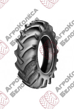 The tire 14.9-26 8 n. p. 129A6 TR-135 BKT