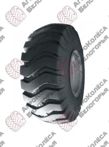 Tire for 23.5-25 20 n. s. BKT LOADER GRIP