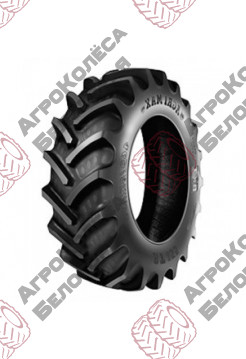 Bus 320/85R32 126A8 / 126B Agrimax RT-855 BKT
