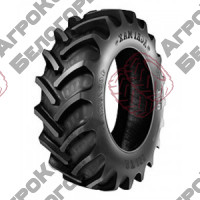 Tyre 340/85R24 125A8 / 125B AGRIMAX RT-855 BKT