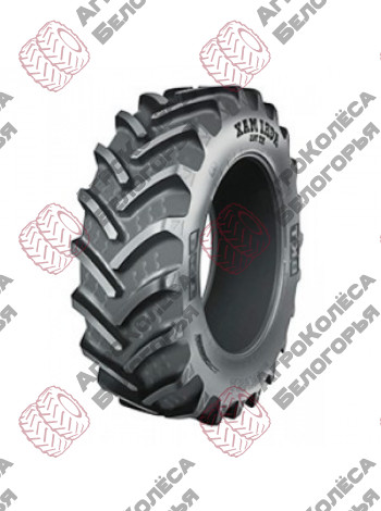 Tire 380/70R28 127A8 / 127B Agrimax RT-765 BKT