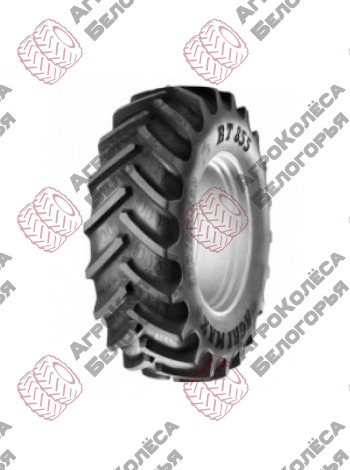 Tyre 420/85R24 137A8/137B AGRIMAX RT-855 BKT
