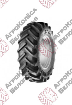 Tire 420/85R28 139A8 AGRIMAX RT-855 BKT