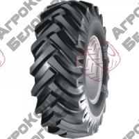 Tyre 5,00-15 86A6 6 B. C. AS-504 BKT