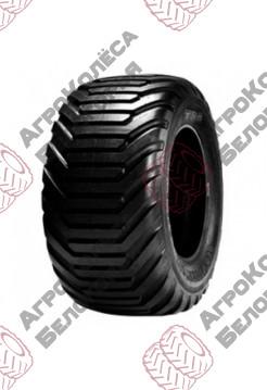 Tire 500/50-22,5 158A8 / 155B 16 researcher FLOTATION-648 BKT
