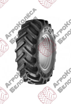 Tire 520/85R38 155A8/155B AGRIMAX RT-855 BKT