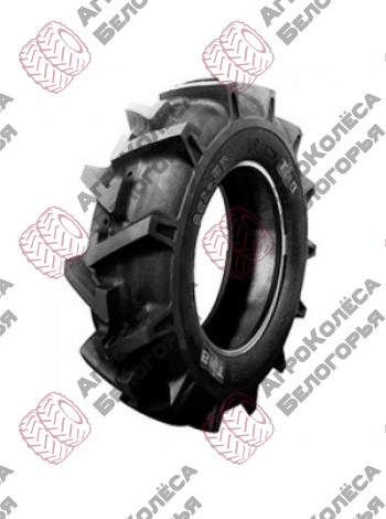 The tire is 6.00-12 6 n. p. TR-128 BKT