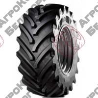 Tire 600/65R38 162A8/159D AGRIMAX RT 657 BKT