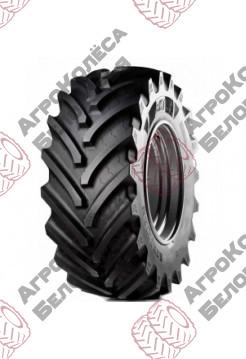 Tire 650/65R38 166A8/163D RT657 BKT