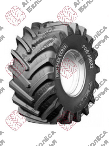 Tire 650/75R32 172/172A8 BKT AGRIMAX TERIS