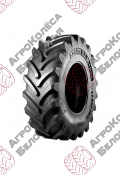 Tire 710/60R30 IF 168D BKT AGRIMAX FORCE