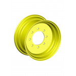 Wheel rims for trailers