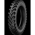 Narrow tires
