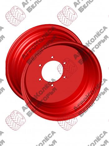 Основные колёсные диски Acros DW16х24