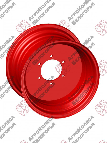 Main wheels Acros DW16х24