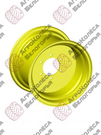 Колёсные диски для прицепной техники Т-16М Bourgault 5725 W10х15