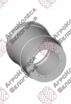 Основные колёсные диски Agrifac DW24х26