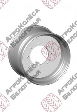 Main wheels Amazone ZG-B 5500 AG 11