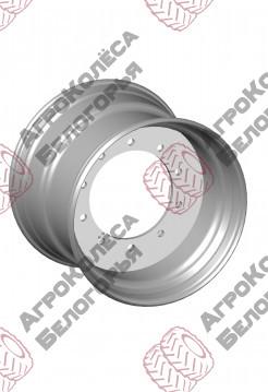 Main wheels Amazone ZG-B AG 16х22