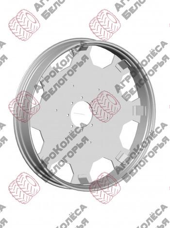 Основные колёсные диски Berthoud W8х48