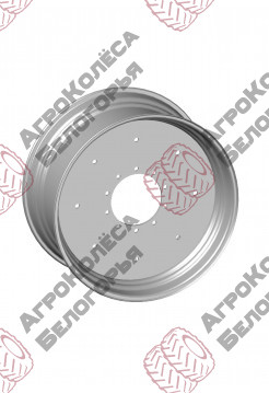 Main wheels Buhler Versatile ROW CROP 190 DW18х38