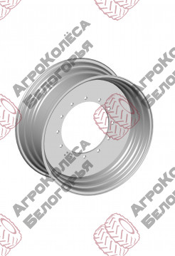 Main wheels Case 310 DW14х30