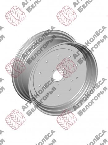 Основные колёсные диски Case JX 110 DW15Lх34