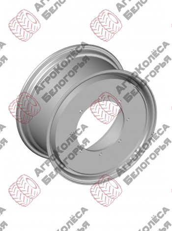 Основные колёсные диски Case JX 110 W12х24