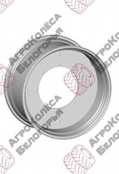 Основные колёсные диски Case 210 DW15Lх30