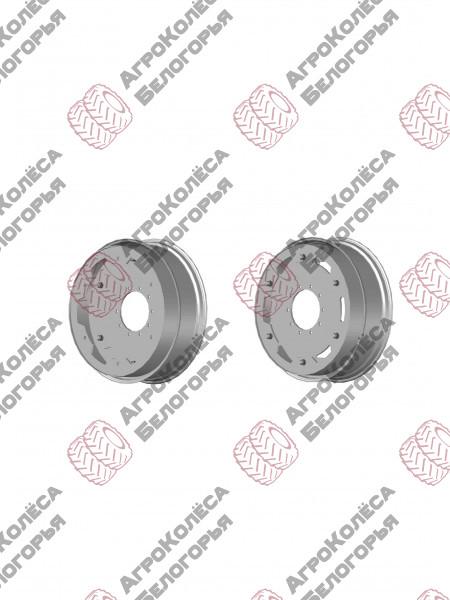 Main wheels Challenger 585B W10х38