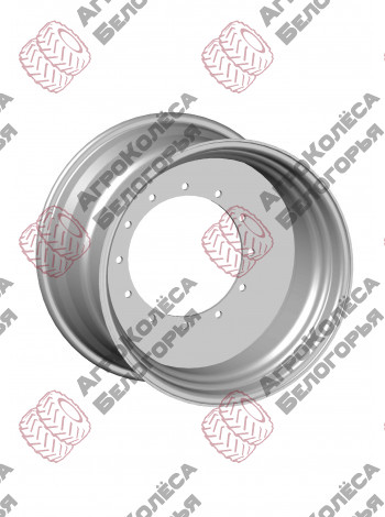 Основные колёсные диски Challenger MT685C DW20х30