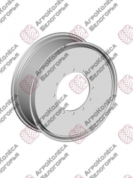 Основные колёсные диски Challenger MT685C W12х34