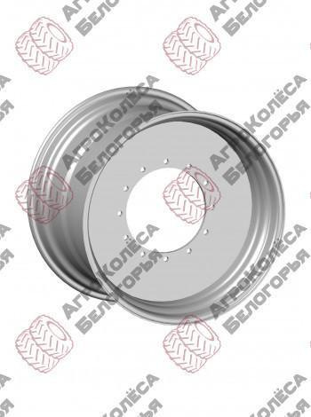 Основные колёсные диски Challenger MT685D DW23х34