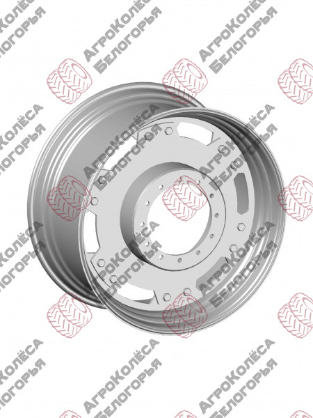Main wheels Challenger Rogator DW20Bх42